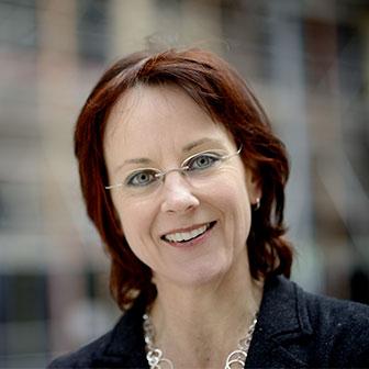 Christine Dehlinger Portrait 1