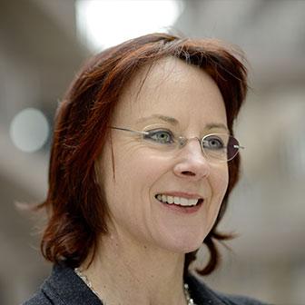 Christine Dehlinger Portrait 2