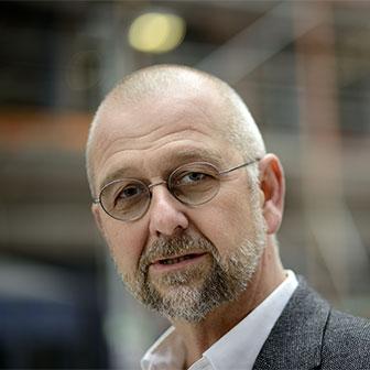 Manfred Klumb Portrait 2