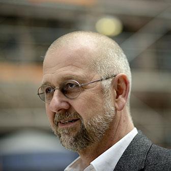 Manfred Klumb Portrait 3