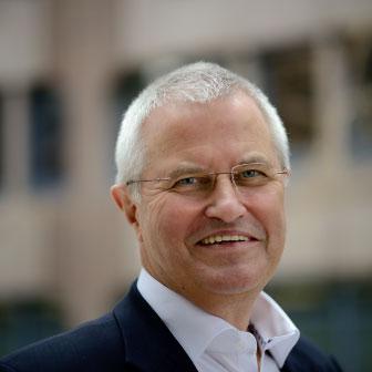 Manfred Reinecke Portrait 1