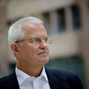 Manfred Reinecke Portrait 3